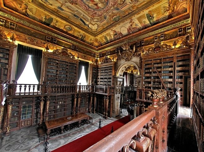 general-library-at-university-of-coimbra-coimbra-portugal