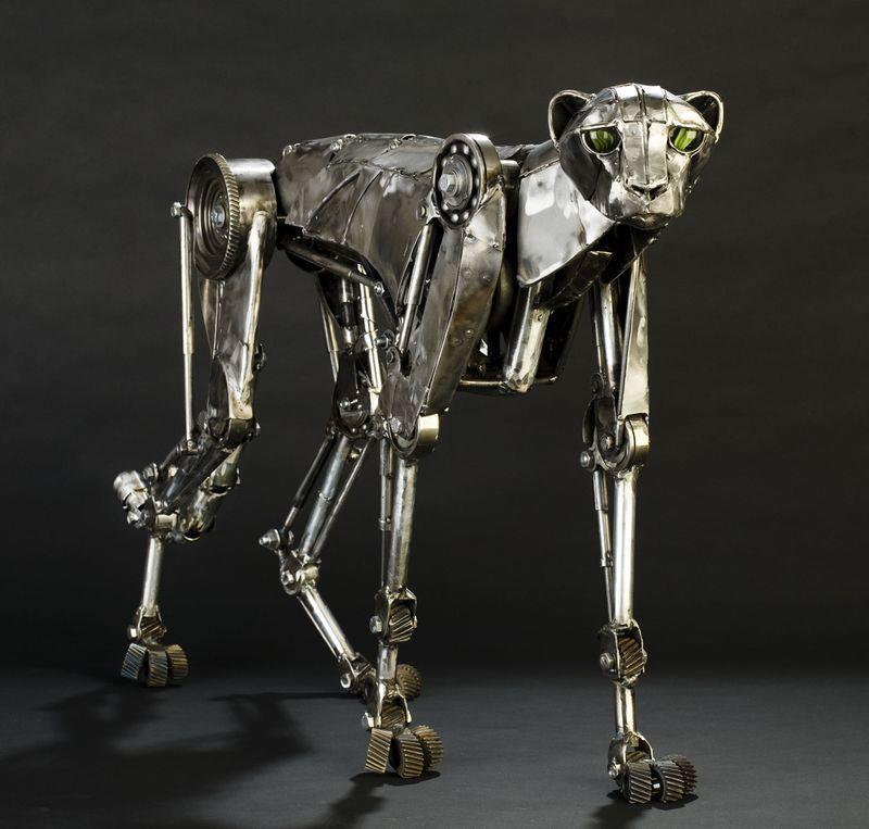 mechanical-sculpture-