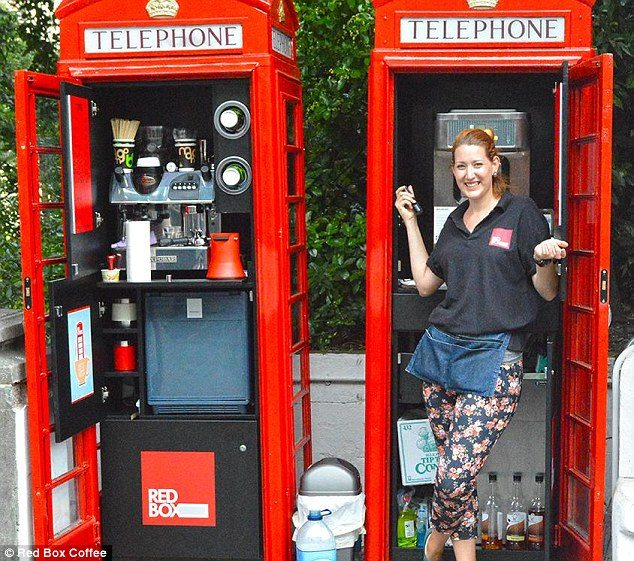 coffee-shop-inside-of-telephone-booth-uk