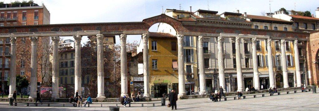 collone-di-san-lorenzo-milan