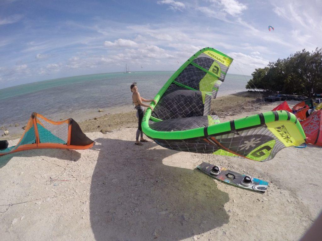 kiteboarding-in-islamorada
