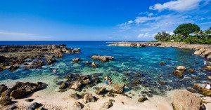 sharks-cove-Pupukea-hawaii