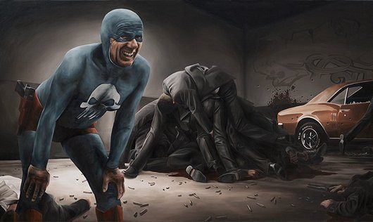aging-superhero-paintings-by-andreas-englund1