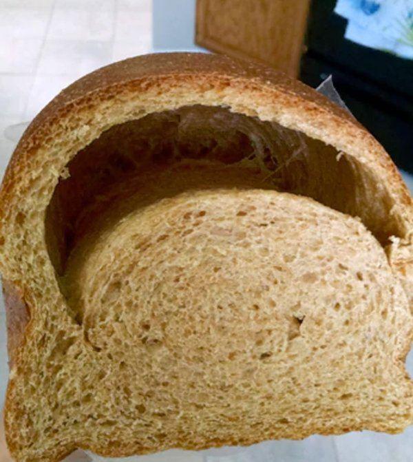 deflated-bread