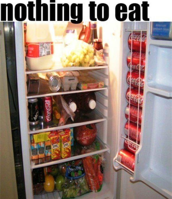 nothing-to-eat