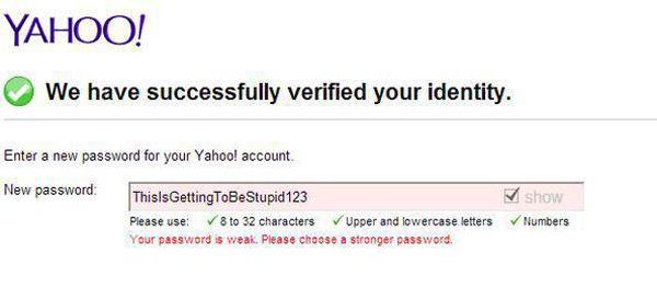 password-creation