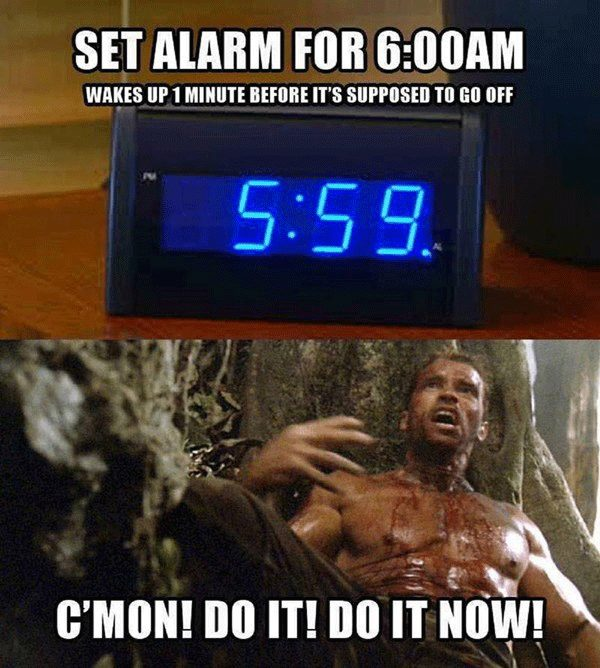 2-memes-that-sum-up-the-terror-of-waking-up-late