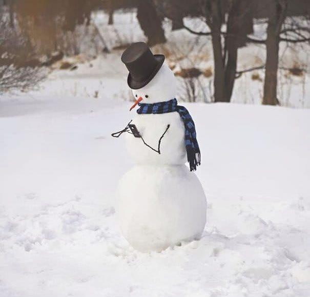 1-most-creative-snowmen-of-2016
