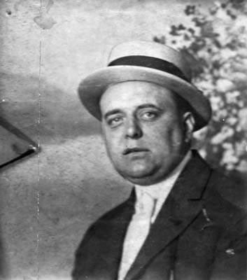 Fred Oesterreich