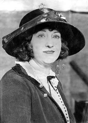 Dolly Oesterreich